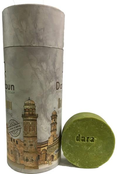 Dara Sabun Doğal Yeşil Bıtım Sabunu 1 kg