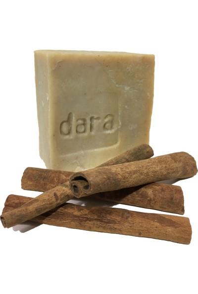 Dara Sabun Doğal Tarçın Sabunu 140 G