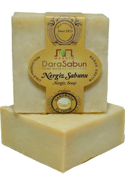 Dara Sabun Doğal Nergis Sabunu 140 gr