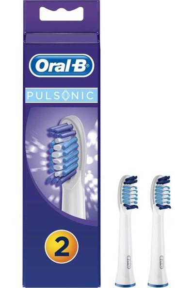 Oral-B Pulsonic 2 Diş Fırçası Yedek Başlığı