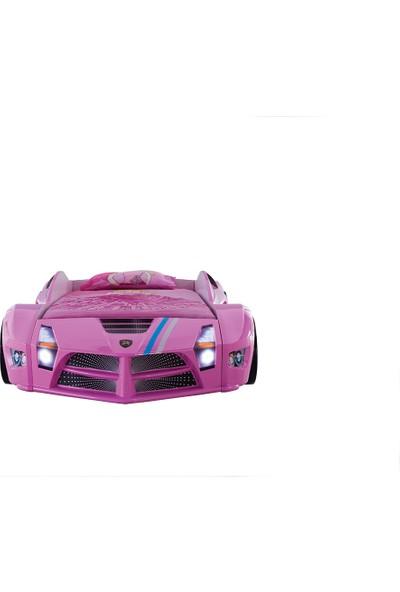 Kaju Carbed Carbed Luxury Basic Pembe