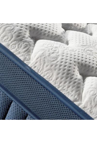 Sleeppeople Comfort Soft Yatak Paket Yaylı 160 X 200