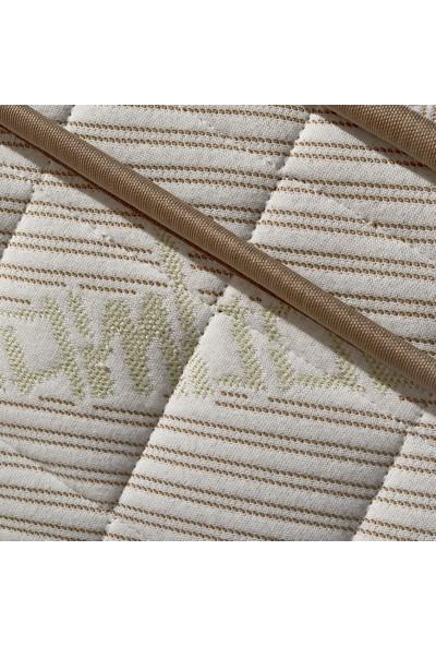 Sleeppeople 3D Bamboo Visco Çift Kişilik Yatak 160x200 cm