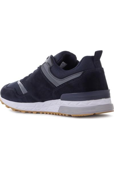 Hammer Jack Günlük Deri Erkek Sneakers Ayakkabı