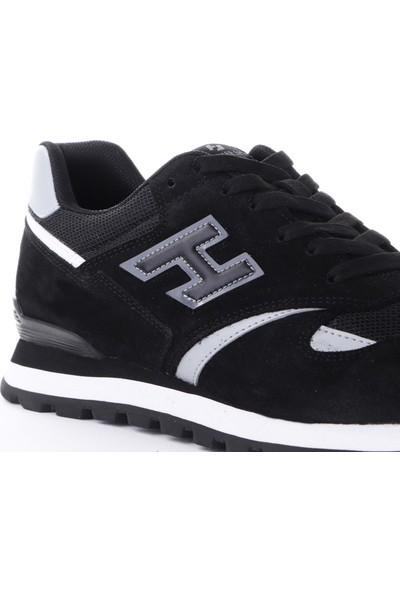 Hammer Jack Deri Erkek Sneakers Ayakkabı -102 20355