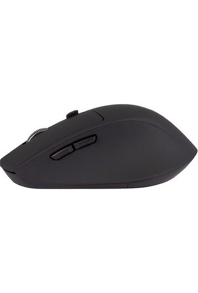 Inca IWM-237R 600-1600DPI4 Level Silent Wireless Mouse