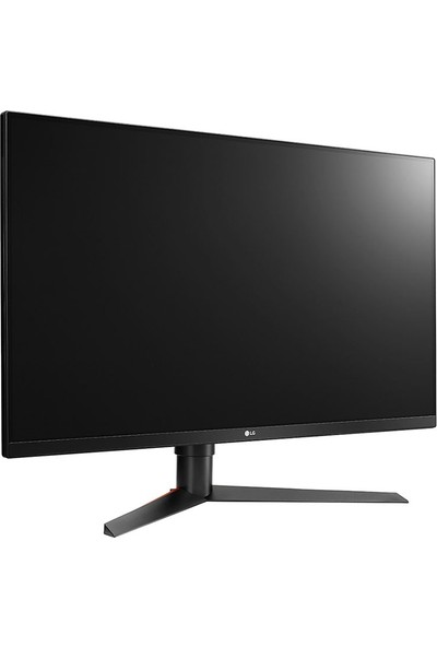 "LG 32GK850F-B 31.5"" 144Hz 1ms (HDMI+Display) QHD Freesync Monitör"