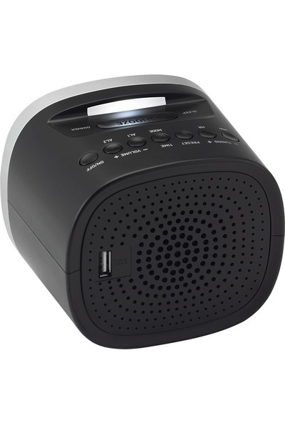 Grundig SCC 240 Dijital Alarm Saatli Radyo