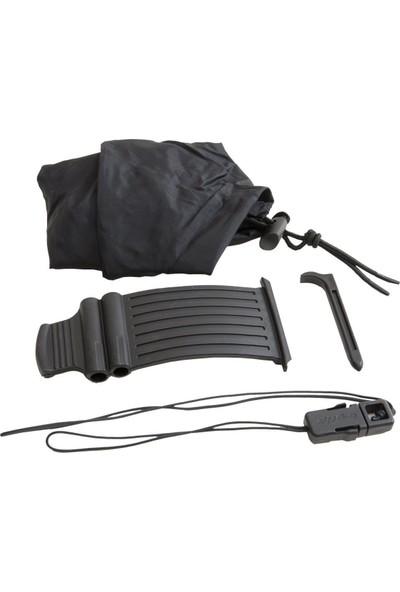 B-Grip Tk Sırt Çantası Adaptörü Ve Yağmurluğu