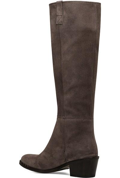 Nine West Flıntına2 Vizon Kadın Çizme