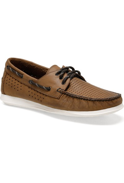 Oxide 4256 Taba Erkek Ayakkabı