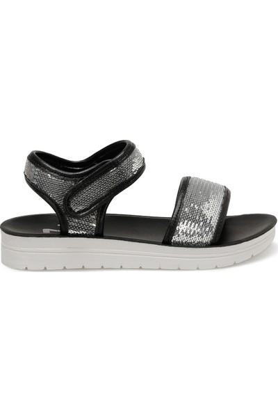 Seventeen Marcel Gümüş Kız Çocuk Sandalet