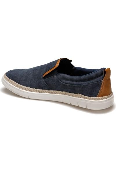 Dockers By Gerli 228521 Lacivert Erkek Slip On Ayakkabı