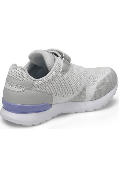 Lumberjack Vendor Jr Beyaz Kız Çocuk Koşu Ayakkabısı