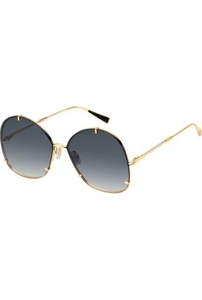 Max Mara mm Hooks 000 9o 61 G Kadın Güneş Gözlüğü
