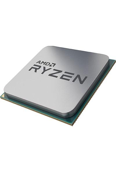 AMD Ryzen 5 1600 3.2GHz 16MB Cache Soket AM4 12nm İşlemci YD1600BBAFBOX