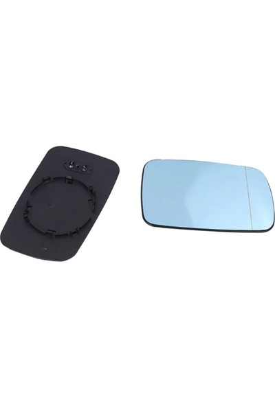 Bmw Depo Bmw E38 E39 Ayna Camı Karartmalı Isıtmalı Sağ 51168266494