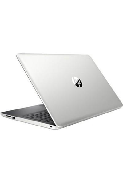 "HP 15-DA2026NT Intel Core i5 10210U 4GB 1TB + 128GB SSD MX110 Freedos 15.6"" FHD Taşınabilir Bilgisayar 9EY87EA"