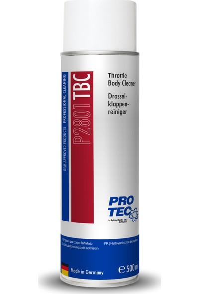 Protec Gaz Kelebeği Temizleme Spreyi 500 ml