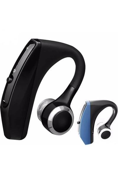 WZ Kablosuz Kulakiçi Bluetooth V12 Mini V5.0 Kulaklık