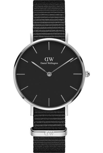 Daniel Wellington Petite 32 Cornwall S Black Kadın Kol Saati DW00600216