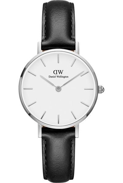 Daniel Wellington Petite 28 Sheffield S White Kadın Kol Saati DW00600242