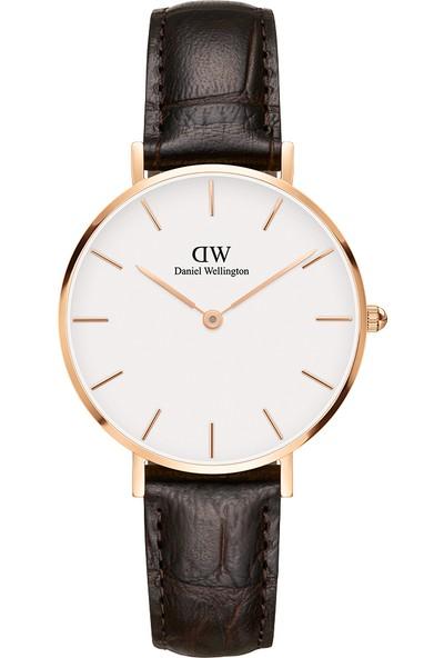 Daniel Wellington Petite 32 York RG White Kadın Kol Saati DW00600176