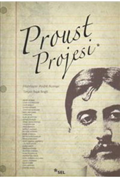 Proust Projesi-Kolektif