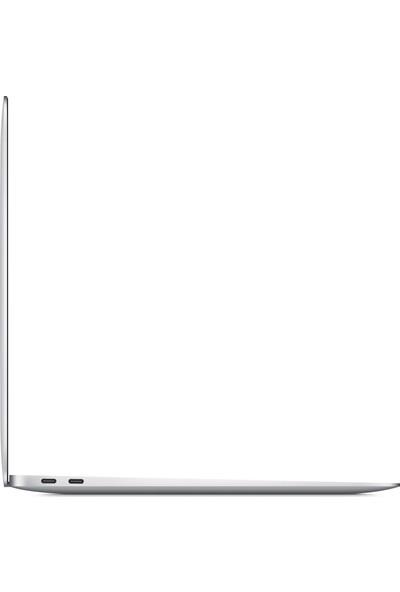 "Apple MacBook Air Intel Core i3 8GB 256GB SSD macOS 13.3"" Taşınabilir Bilgisayar MWTK2TU/A Gümüş"