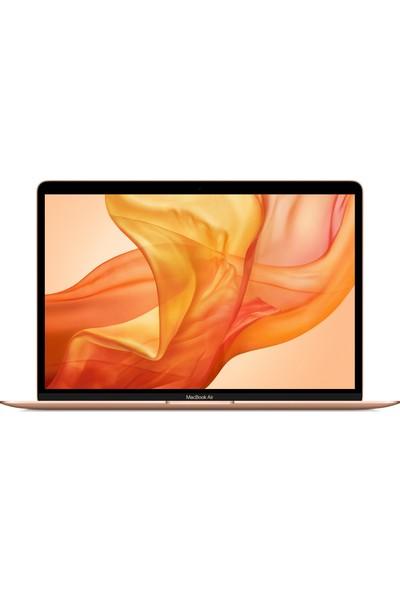 "Apple MacBook Air Intel Core i5 8GB 512GB SSD macOS 13.3"" Taşınabilir Bilgisayar MVH52TU/A Altın"