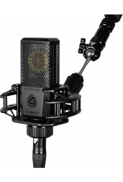 Lewitt Lct 440 Pure Kondenser Mikrofon - Siyah