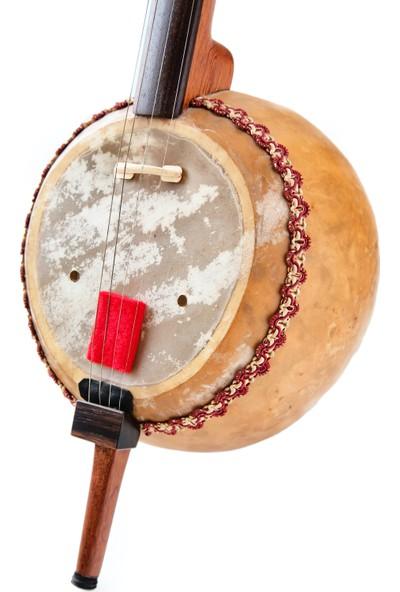 Sultan Instruments Sultan Profesyonel Kabak Kemane