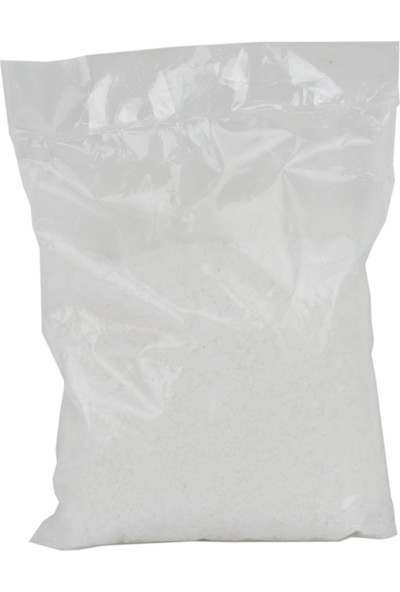 Sev-Al Tuz Çankırı Sofra Tuzu Granür Iri Taneli 1 kg