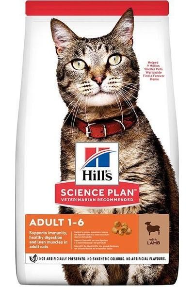Hills Optimal Care Kuzulu Yetişkin Kedi Maması 3 kg