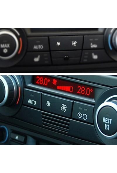 Bmw Depo Bmw E90 Klima Düğmesi