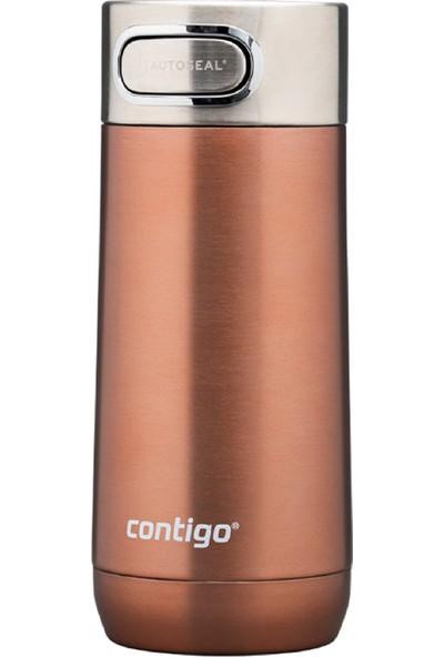 Contigo Luxe Autoseal White Zinfandel Termos Mug Kahve 360 ml