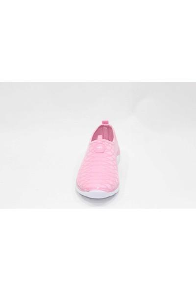 Jump 15198-H Pembe Ayakkabı