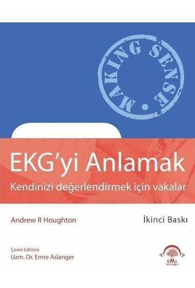 Ekg'yi Anlamak-Kendinizi Değerlendirmek Için Vakalar - Andrew R. Houghton