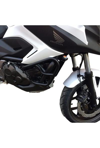 ACS Honda Nc 700/750 S-X-Dct Motor Koruma Demiri