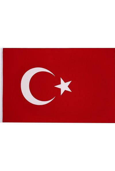 Dokuz Eylül Türk Bayrağı 600 x 900 cm
