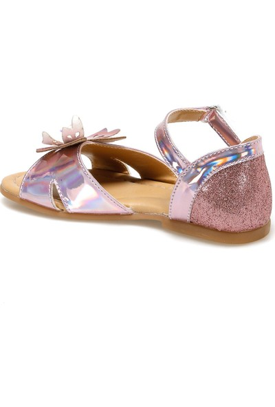 Seventeen Tılda Pembe Kız Çocuk Sandalet