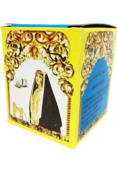 Dara Sabun Hakiki Arap Kızı Kremi - Gece 20 ml