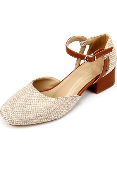 Gön Kadın Günlük Ayakkabı 35155