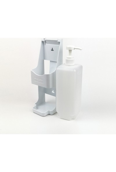 Palex Pompalı El Solüsyonu Dispenseri