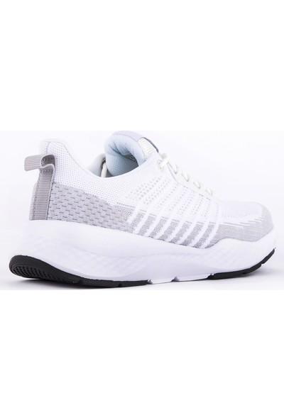 Slazenger Wılla Koşu & Yürüyüş Erkek Ayakkabı Beyaz