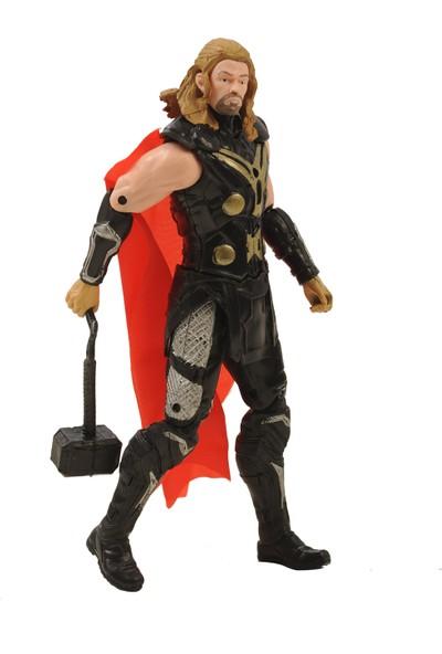 Can Ali Toys Infiniti War Avengers Thor Figür