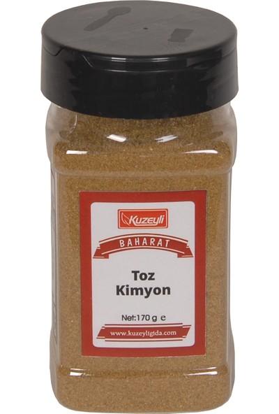 Kuzeyli Gıda Toz Kimyon 170 gr