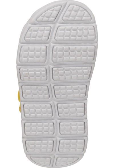Vicco 332.E20Y.306 Sarı Kız Çocuk Sandalet