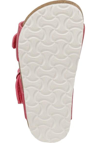 Vicco 321.B20Y.359 Fuşya Kız Çocuk Sandalet