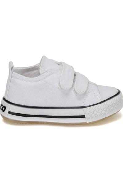 Vicco 925.P20Y.150 Beyaz Kız Çocuk Günlük Ayakkabı